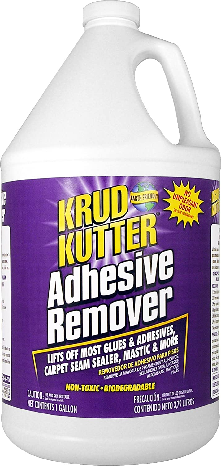 Amazon krud kutter ar01 clear adhesive remover with mild odor amazon krud kutter ar01 clear adhesive remover with mild odor 1 gallon industrial scientific dailygadgetfo Images