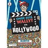 Onde Está Wally?: Em Hollywood (Volume 4)
