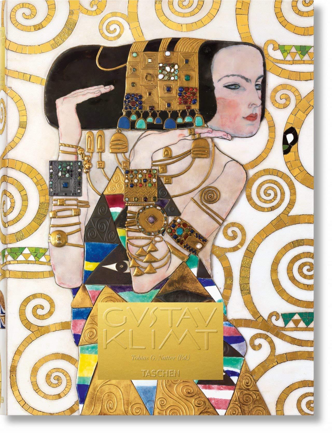 Gustav Klimt. Obras completas por Tobias G. Natter