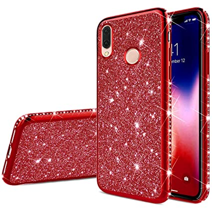 silicone cover huawei p20 lite