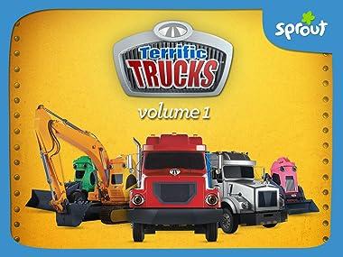 6874297bd3f Amazon.com: Watch Terrific Trucks, Season 1 | Prime Video