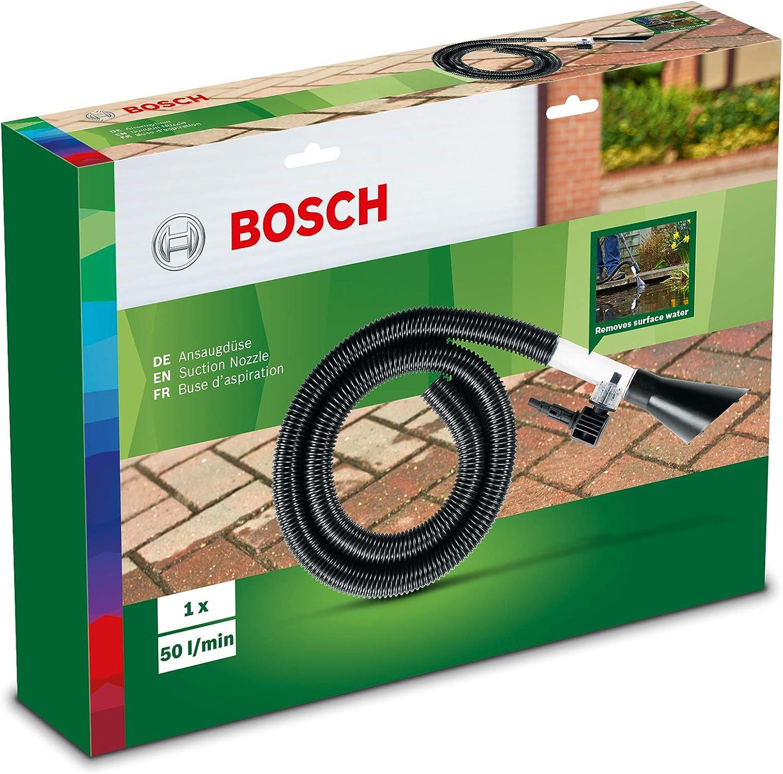 Bosch F016800356 Bosch Ugello di Aspirazione per Gamma AQT