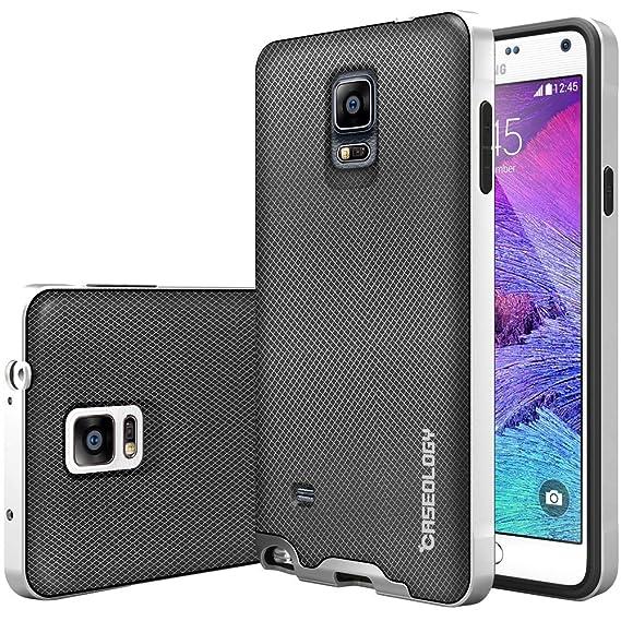 best value abcc1 5636d Amazon.com: Galaxy Note 4 Case, Caseology [Envoy Series] Classic ...