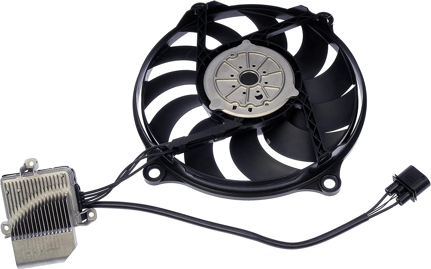 Dorman 621-449 Radiator Fan Assembly