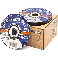 50 pcs disco de corte de diámetro 115