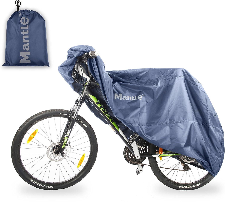 210D Oxford Fabric Single//Double//Triple Bicycle Bike Cycle Rain Cover Waterproof
