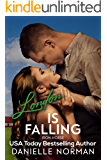 London, Is Falling (Iron Horse Book 1)