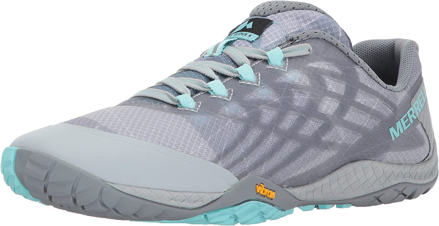 Amazon.com | Merrell Women's Glove 4 Trail Runner | Trail Running