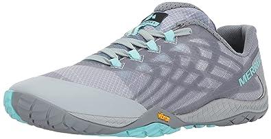e81042a252239 Merrell Women's Glove 4 Trail Runner