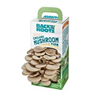 Deals on Back to the Roots Organic Mushroom Growing Kit