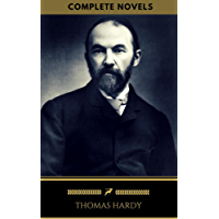 Thomas Hardy: The Complete Novels (Golden Deer Classics)