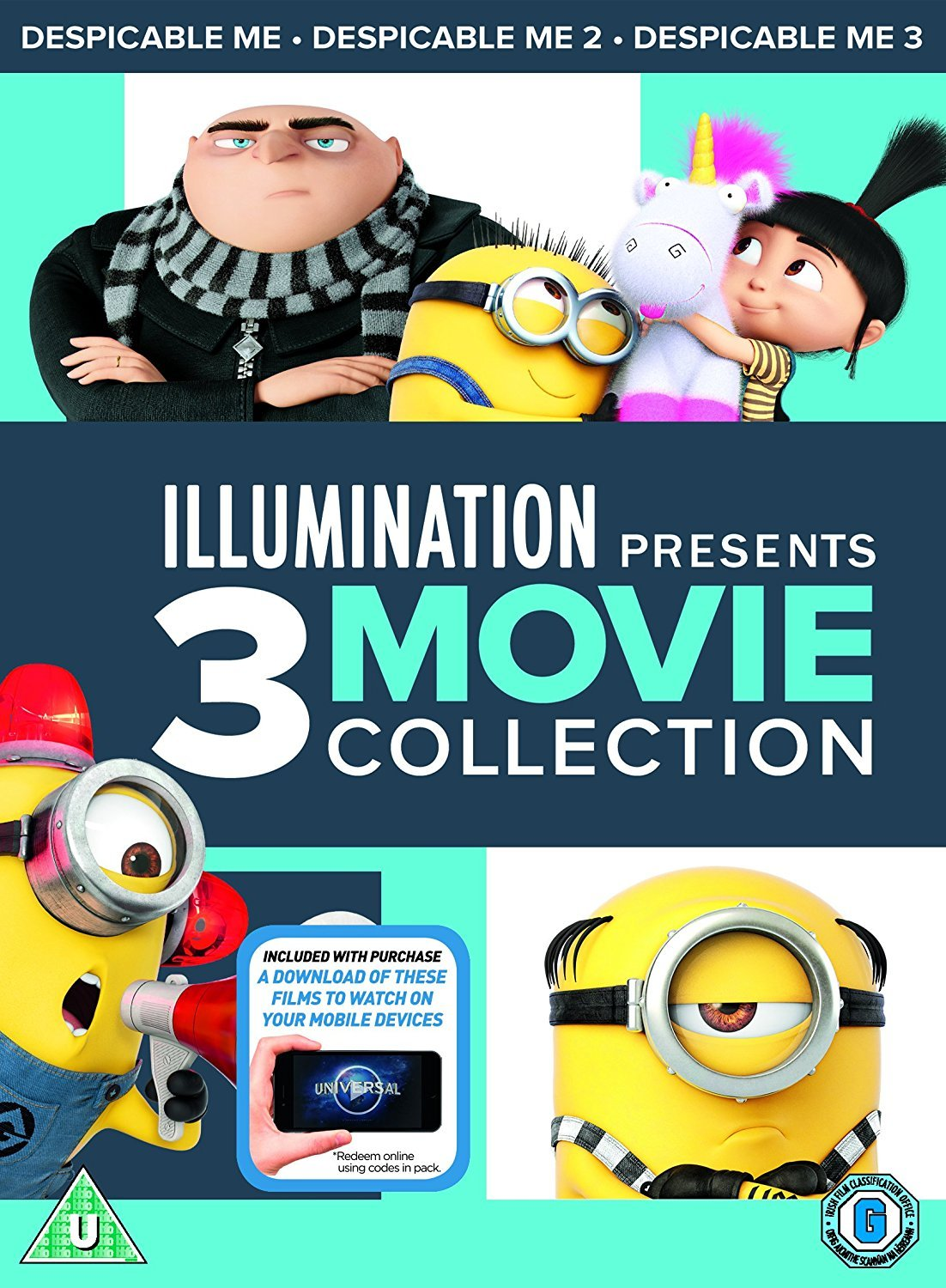 Despicable me 2 signing you up for online dating