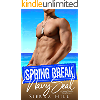Spring Break Navy SEAL (A Spring Breakers Short Story)