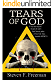 Tears of God (The Blackwell Files Book 7) (English Edition)