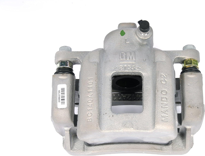 ACDelco 13579138 GM Original Equipment Rear Disc Brake Caliper Housing Assembly