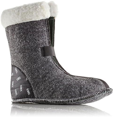 Sorel Boot Liners >> Sorel Caribou 9mm Tp Liner Womens Boots 167426