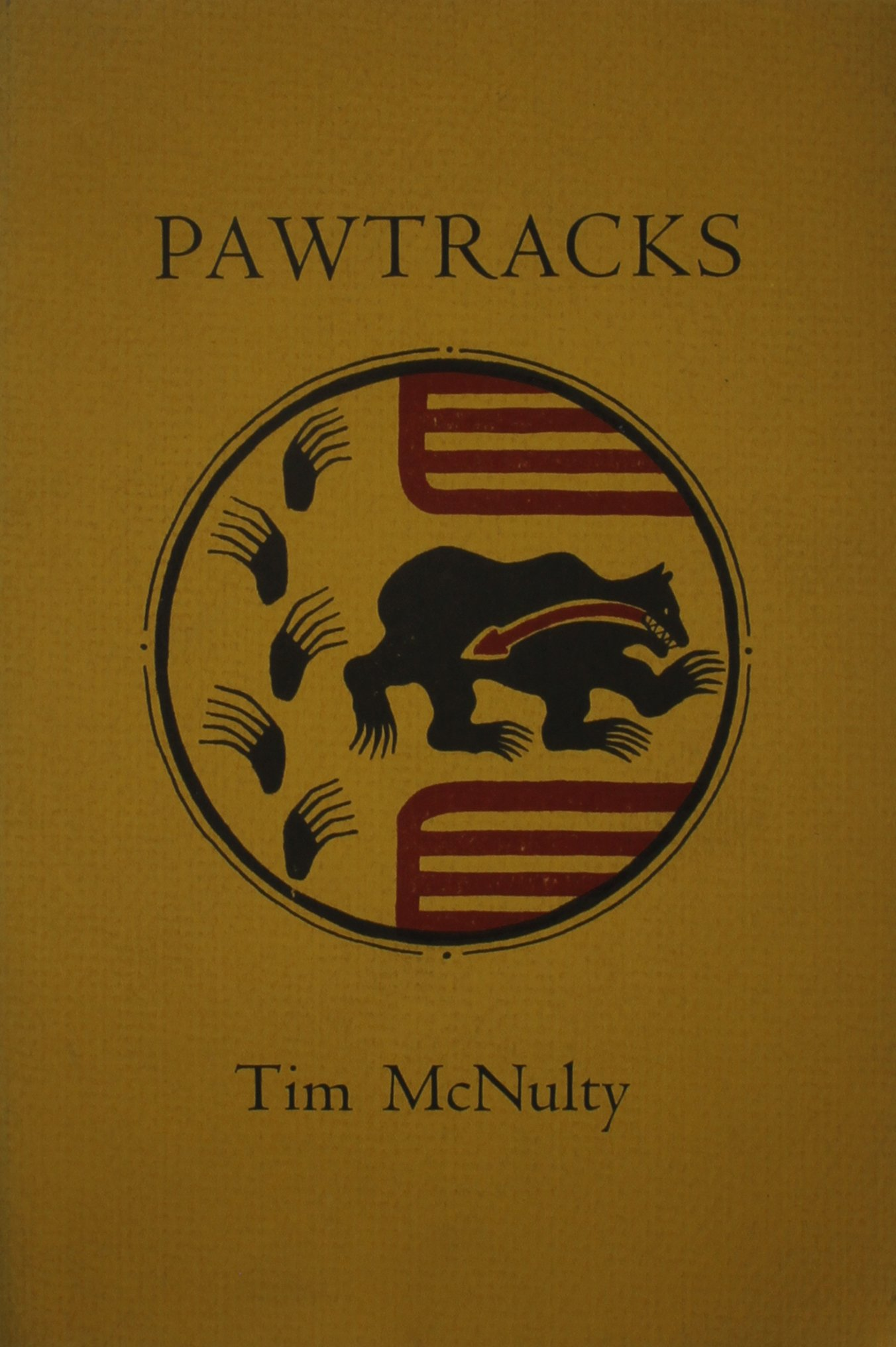 Pawtracks, Mcnulty, Tim