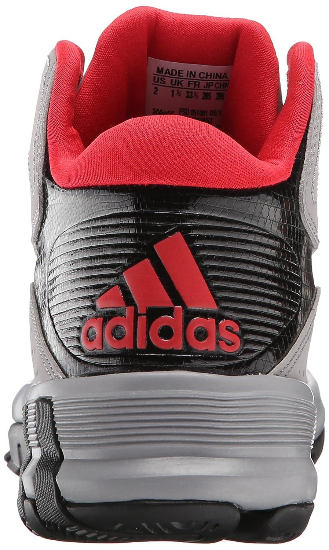 super popular 0f76e 246af Amazon.com  adidas Performance D Howard 6 K Basketball Shoe  Basketball
