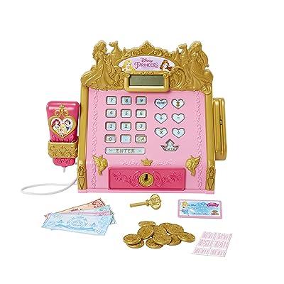 Disney Princess Royal Boutique Cash Register: Toys & Games