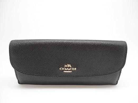 Soft wallet - Black Coach UaQwgA