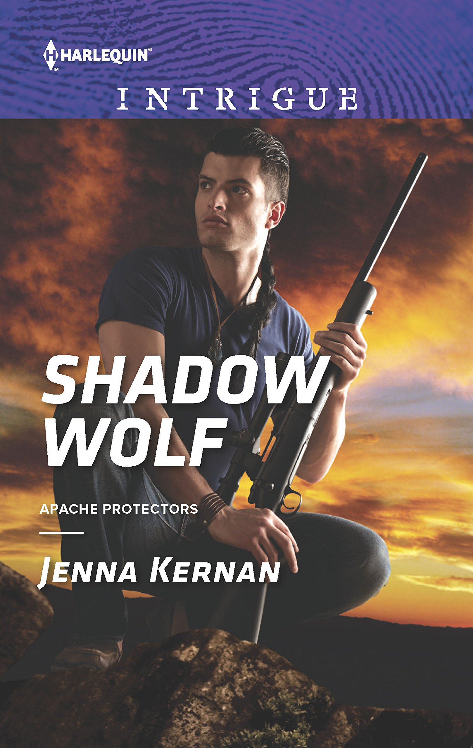 Download Shadow Wolf (Apache Protectors) pdf