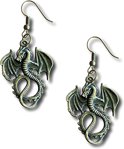 boucle d'oreille game of throne