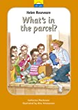 Helen Roseveare: What's in the parcel? (Little Lights)