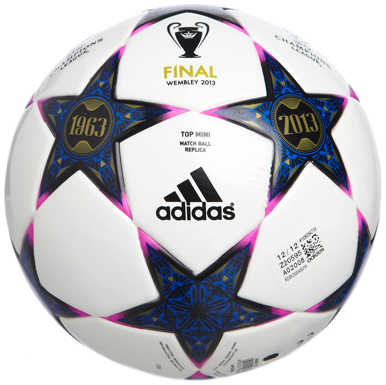 adidas Mini balón de fútbol Finale Wembley Champions League 2013 ...