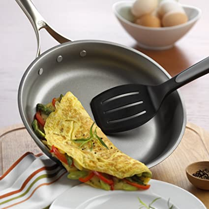 Calphalon Unison Nonstick 8-Inch and 10-Inch Omelet Pan Set