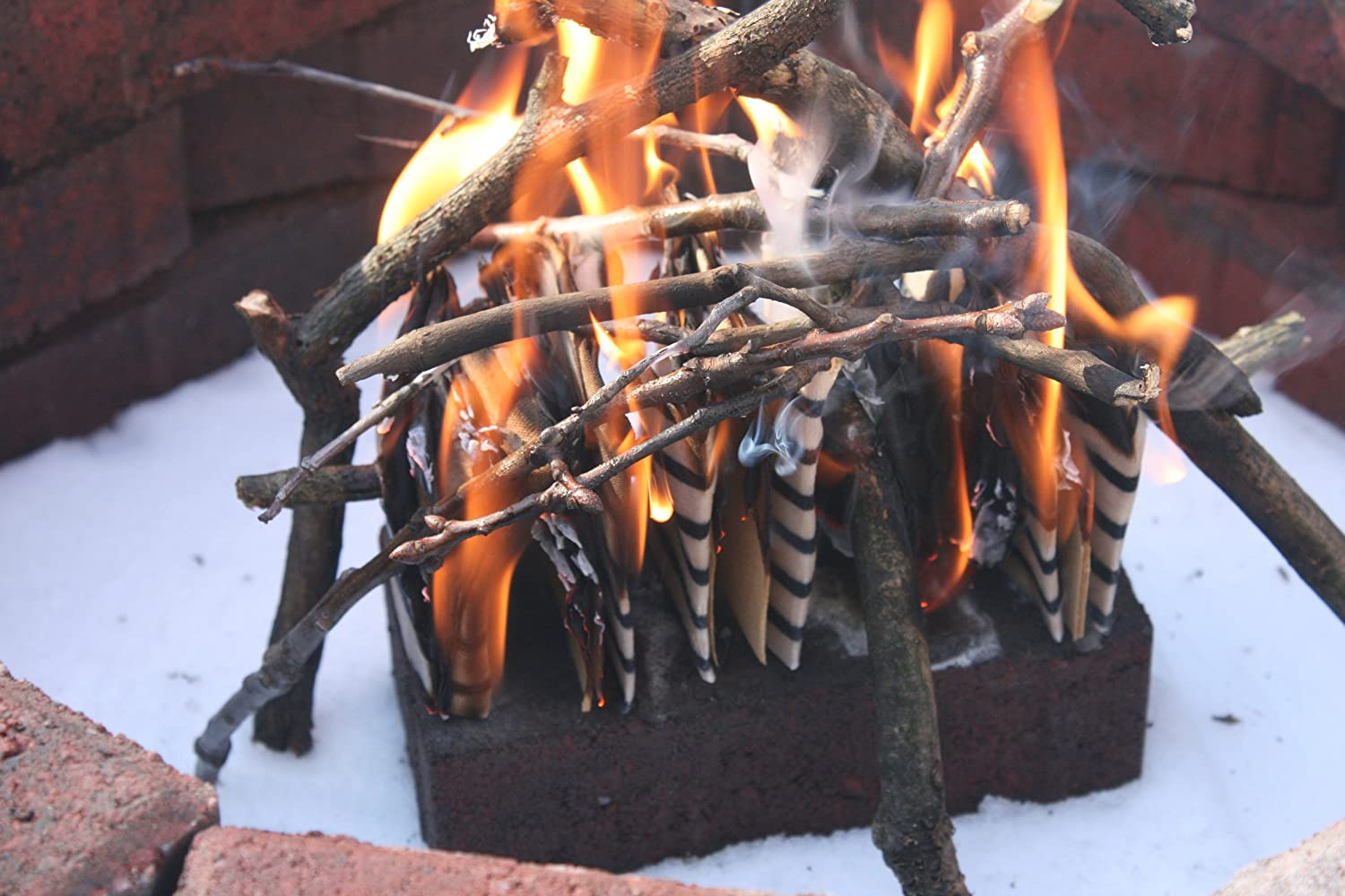 greencashflow.ch Grills & Camp Fires Easy Instant Fire Starters ...