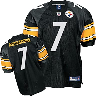 authentic steelers jersey