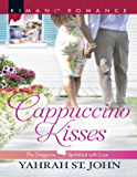 Cappuccino Kisses (Mills & Boon Kimani) (The Draysons: Sprinkled with Love, Book 4)