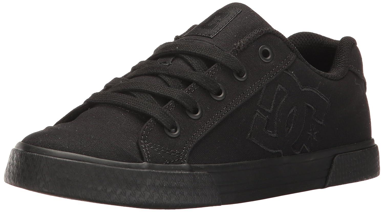 DC Shoes Chelsea Tx J Shoe Wid, Chaussures de skateboard femme CHELSEA TX-W