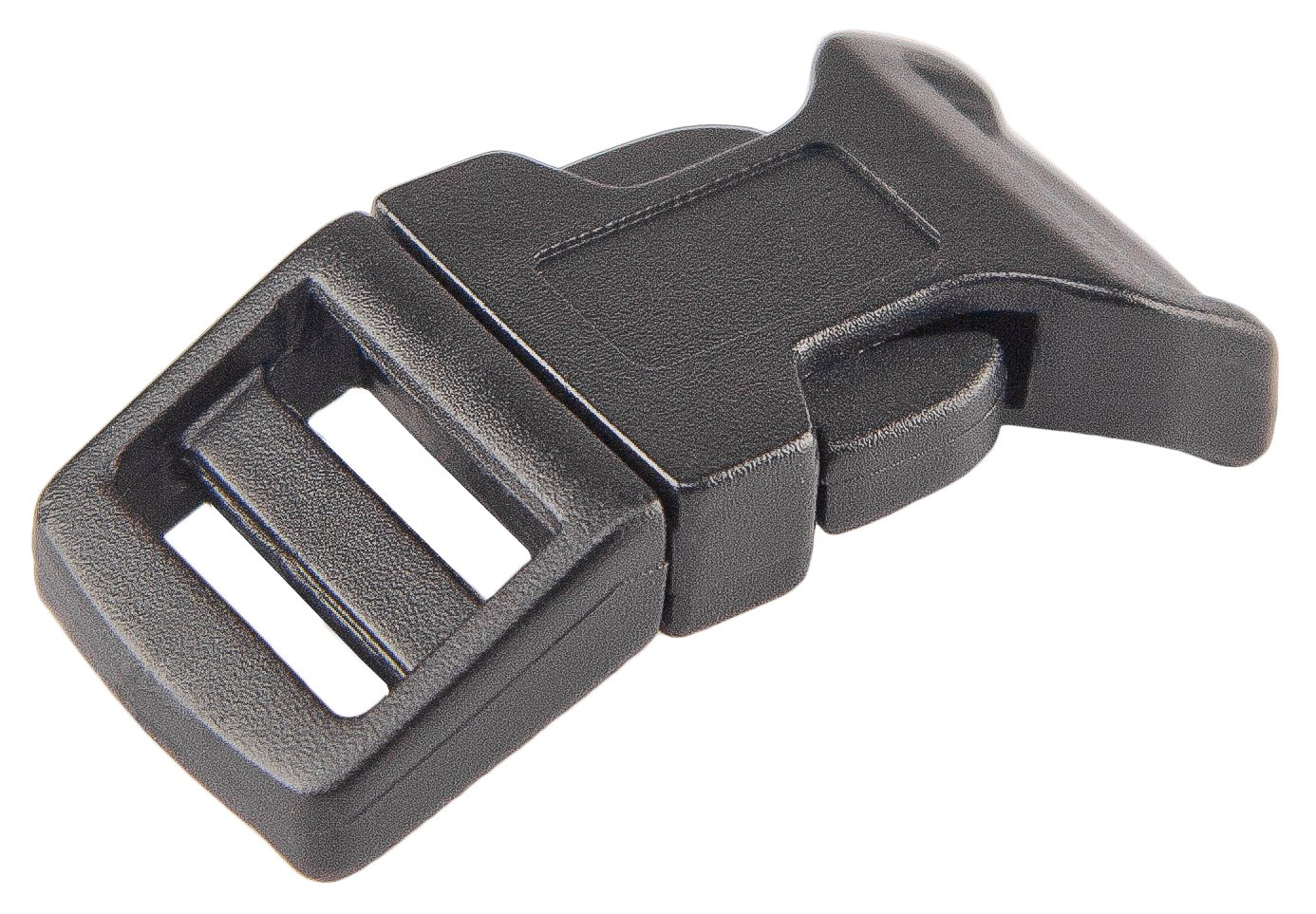 10 - 5/8 Economy Contoured Side Release Plastic Buckles China