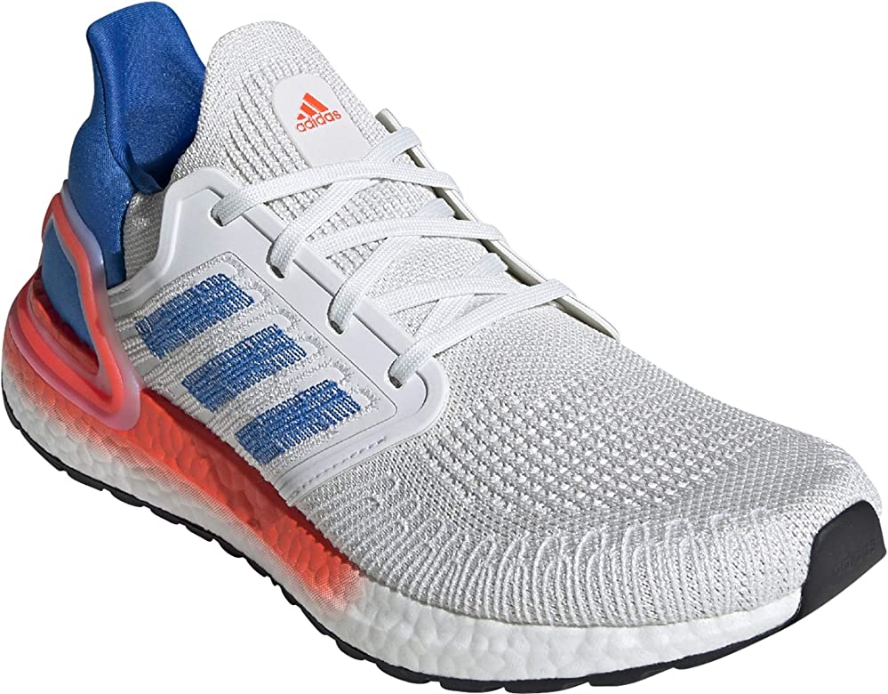 Colored Stars Mens Ultra Lightweight Running Shoes
