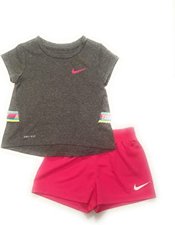 Nike Baby Girls T-Shirt