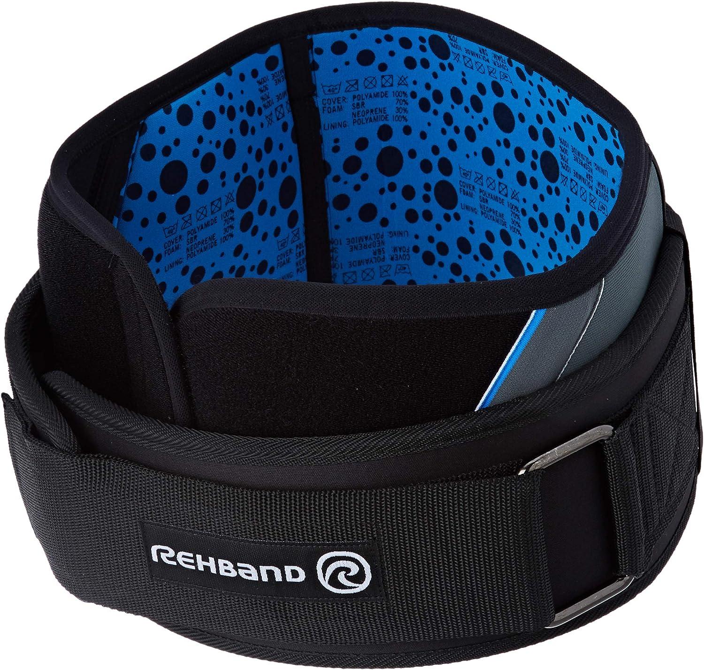 Rehband X-RX Back Support - XLarge - Black