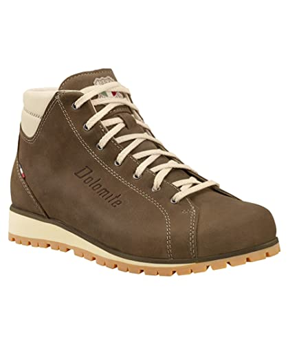 Dolomite Cinquantaquattro Mid City W Ocra Brown 40
