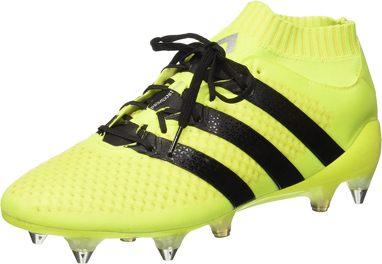 adidas Ace 16.1 Primeknit SG Mens Soccer Boots/Cleats