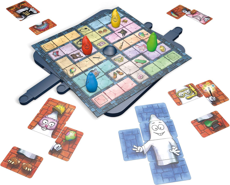 Ab durch die Mauer , color/modelo surtido: Amazon.es: Juguetes y juegos