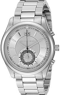 219e2821718 Amazon.com  Michael Kors Men s Lexington Gold-Tone Watch MK8446 ...