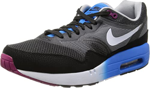 Nike Air Max 1 C2.0 Men Sneakers BlackDark GreyWolf GreyWhite 631738 001