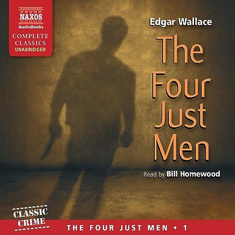 Book The Just Men of Cordova