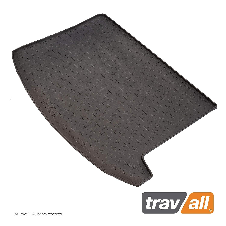 Travall/® Liner TBM1142 Tapis de Coffre en Caoutchouc sur Mesure