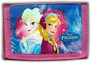 Disney FROZEN - Portafoglio per bambini, borsa, portafoglio (3)