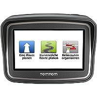 TomTom - Gps Moto Rider Euro 45 - TomTom Rider Euro 45 Produit Import