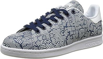 adidas stan smith femme original bleu