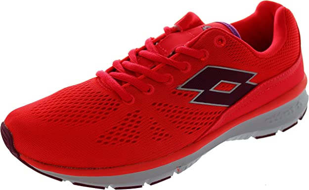 Lotto - Zapatillas de Running -s4506: Amazon.es: Deportes y aire libre