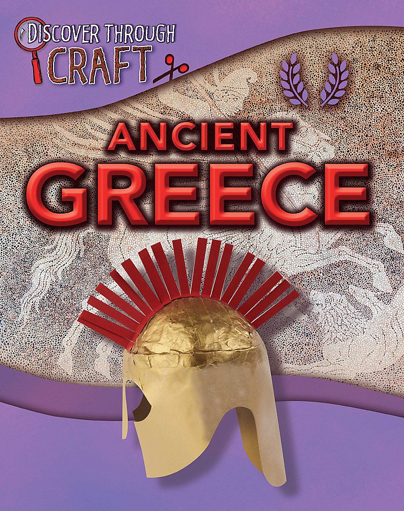 Ancient Greece (Writing History) pdf