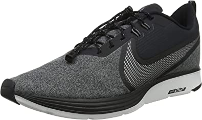 Nike Zoom Strike 2 Shield, Chaussures de Running Compétition Homme